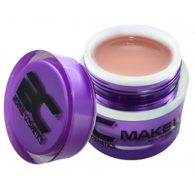 BC Make up Gel - LED/UV - 45ml - Natural