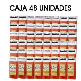 Caja 48 unidades Roll On Cera 100ml - Monoi de Tiaré