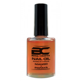BC Nail Oil Mango + Papaya - 15ml