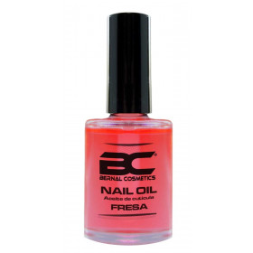 BC Nail Oil Fresa - 15ml