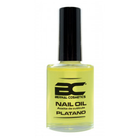 BC Nail Oil Platano - 15ml