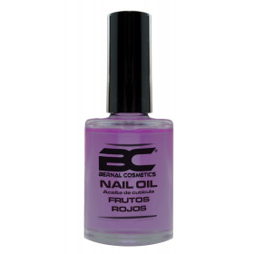 BC Nail Oil Frutos Rojos - 15ml