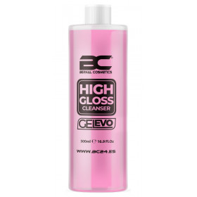 BC High Gloss Cleanser Gel EVO 500ml