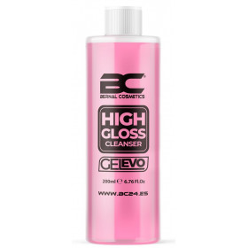 BC High Gloss Cleanser Gel EVO 200ml