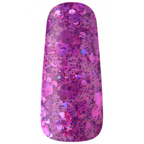 BC Color Gel Nº 80 - Effect Purple - 5ml