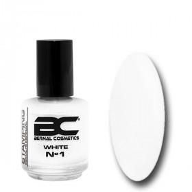 BC Stamping Lac Nº 01 - White