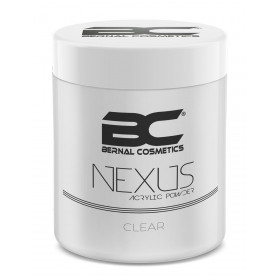 BC Nexus Acrylic Powder - Clear (Transparente) 690g