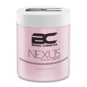 BC Nexus Acrylic Powder - Dark Pink (Rosa Intenso) 690g