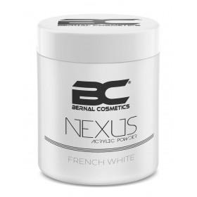 BC Nexus Acrylic Powder - French White (Blanco) 690g