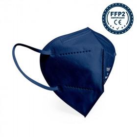 Mascarilla FFP2 - Azul