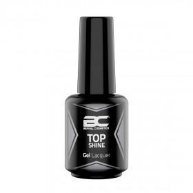 BC Gel Lacquer Top Shine (Brilho) 15ml