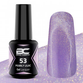 BC Gel Lacquer Nº 53 - Pearly Lilac - 15ml