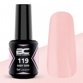 BC Gel Lacquer Nº119 - Baby Skin - 15ml