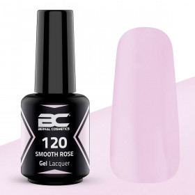 BC Gel Lacquer Nº120 - Smooth Rose - 15ml