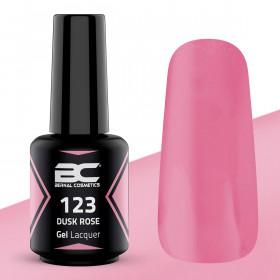 BC Gel Lacquer Nº123 - Dusk Rose - 15ml