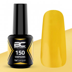 BC Gel Lacquer Nº150 - Simpsons - 15ml