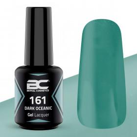 BC Gel Lacquer Nº161 - Dark Oceanic - 15ml