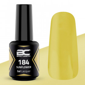 BC Gel Lacquer Nº184 - Sunflower - 15ml