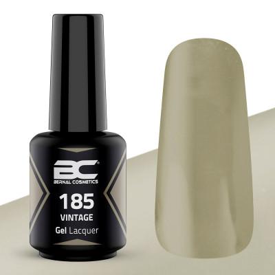 BC Gel Lacquer Nº185 - Vintage - 15ml