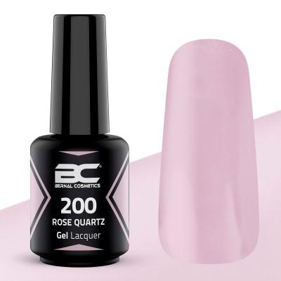 BC Gel Lacquer Nº200 - Rose Quartz - 15ml