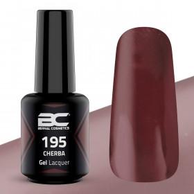 BC Gel Lacquer Nº195 - Cherba - 15ml