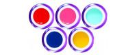 BC Color Geles Basic